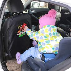 Защита спинки переднего сидения